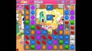 level 681 - Candy Crush