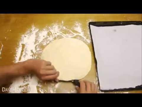 Рецепт Очень легкий пирог роза с шоколадной начинкой