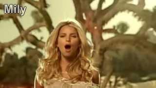 Jessica Simpson - Take My Breath Away Subtitulado Español Ingles