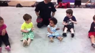 Kogan Self-Defense Video - SPETSNAZ USA 7