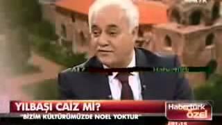 YILBAŞI KUTLAMAK CAİZ Mİ Nihat Hatipoğlu