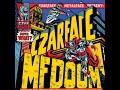 Thumbnail for CZARFACE & MF DOOM - Jason & The Czargonauts (feat. Del Tha Funkee Homosapien)
