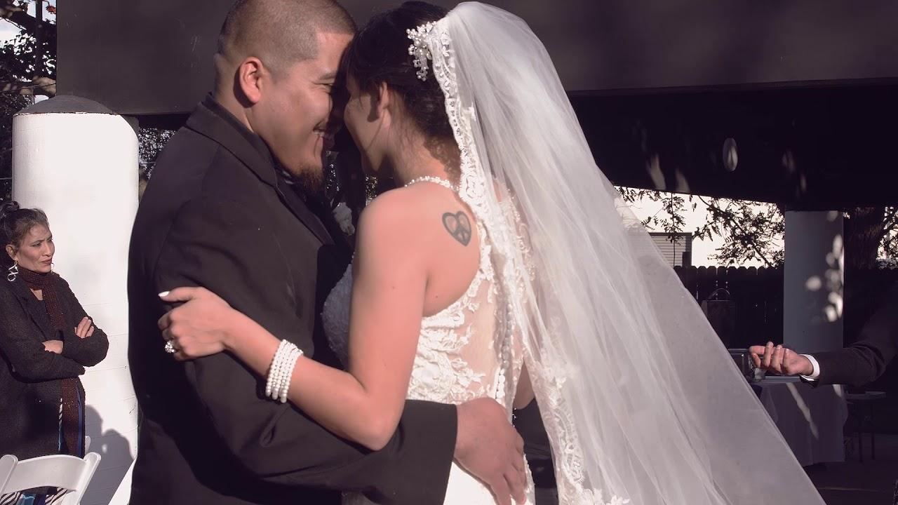 Wedding Video Filmed in Irvine