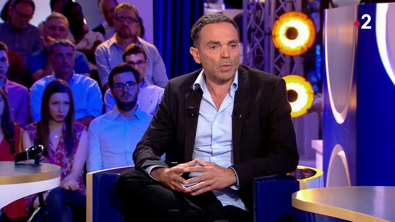 Yann Moix J Aimerais Demander Pardon Onpc Youtube
