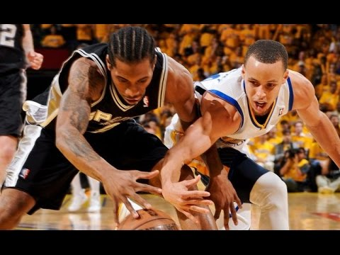 Can the San Antonio Spurs defeat the Golden State Warriors?