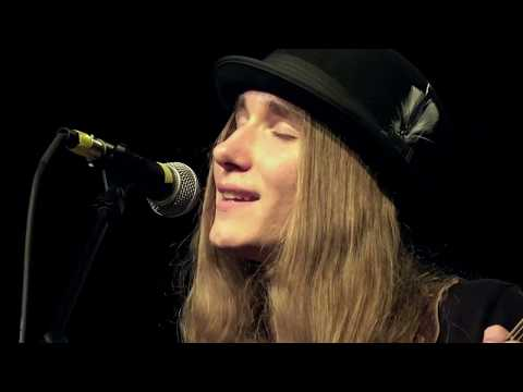 Sawyer Fredericks Any of My Trouble April 27, 2017 Move Music Festival Cohoes NY