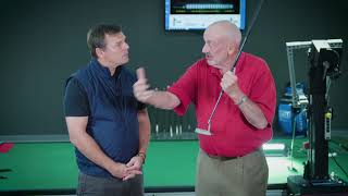 Barney Adams is back to help you make more putts