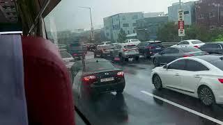 [VLOG] 주말마다 서울→평택 출근하는 학원강사가 차…