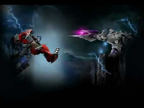 Transformers Prime Ost - 25 Transformers Prime End Title