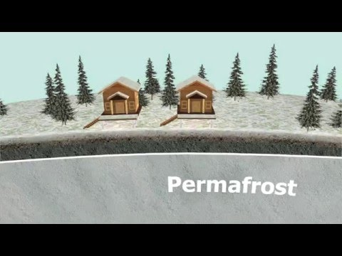 Permafrost - what is it?