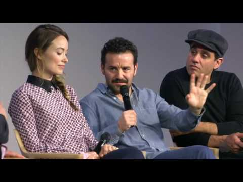 Vinyl HBO Cast  with Bobby Cannavale, Olivia Wilde and Max Casella