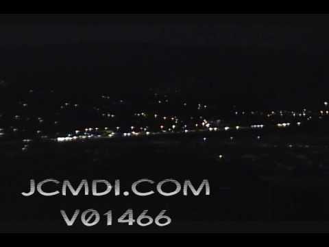 Time lapse traffic Antelope Valley freeway 14 V01466