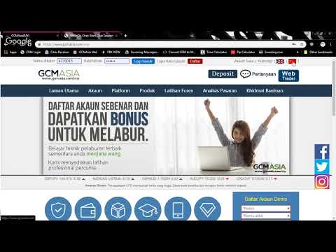 Seputar UFX Dan Akses Situs Forex.com