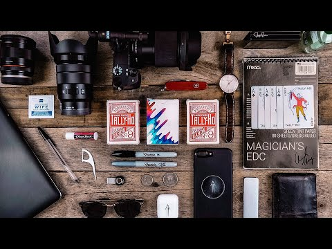never-leave-home-without-this!!-//-a-magician's-everyday-essentials
