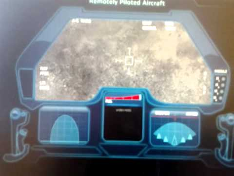 iraq mission 1