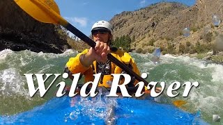 Wild River - Middle Fork Salmon River