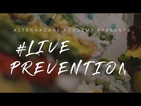Free AlternaCare Tip #19 #LivePrevention - How We're Conceived