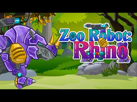 Rhino Video Games