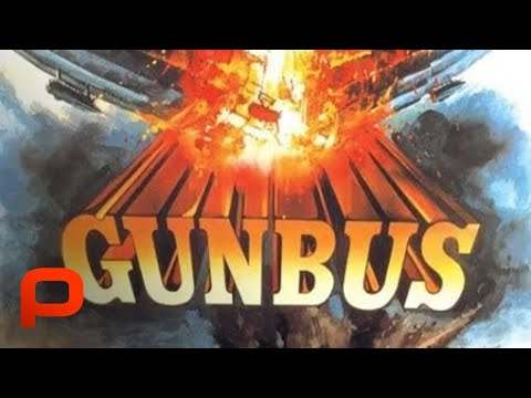 Gunbus (Full Movie) Action L Western L Comedy