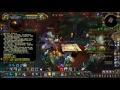World of warcraft 8.0 Horde Story Line