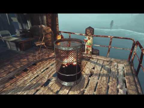 Fallout 4 - The Beauty of Far Harbor