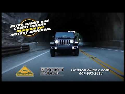 Chilson Wilcox October Countdown Sale V FINAL Sec YouTube - Chilson wilcox car show
