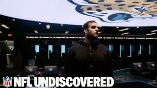 One Last Shot for Harry Innis at Jaguars Tryout (Episode 8) | NFL Undiscovered 2016