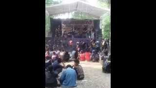 twin force kill live @comal pemalang - arogansi manusia suci