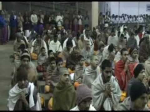 Panchayatan Yag : Shree Baba Maharaj Sahasrabuddhe Samadhi Mandir