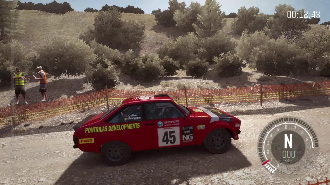 dirt rally ps4 review youtube. Black Bedroom Furniture Sets. Home Design Ideas