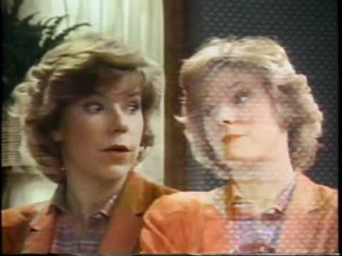Downy Commercial with Adrienne King