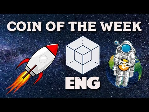 Coin of the Week - Enigma ENG - Full Detailed Analysis