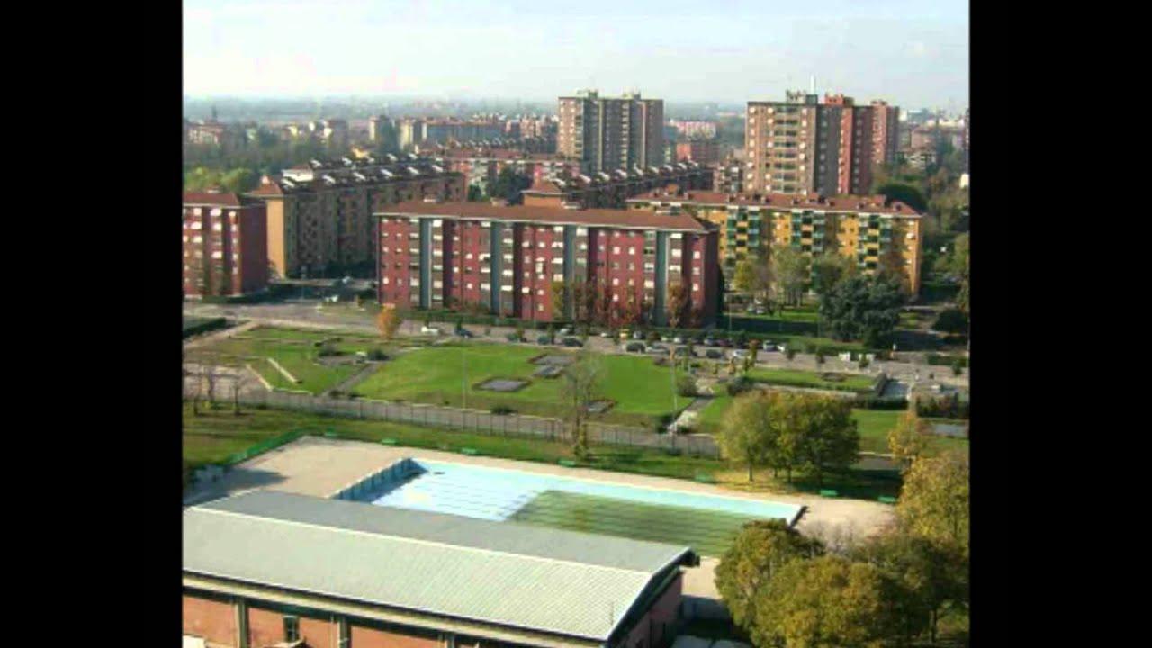 Milano piscina lampugnano panoramico 3 locali piano alto - Piscine milano nuoto libero ...