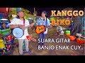 KANGGO RIKO - Suara GITAR BANJO-nya Enak bgt ASTRO ACOUSTIC Pengamen Akustik Jogja