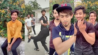 Manga Yahi Duawan Main - Mr Faisu, Hasnain & Teamo7 Latest TikTok Videos.