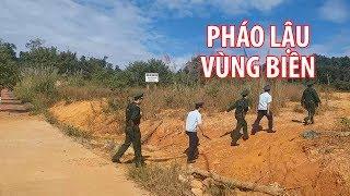 Thủ đoạn của dân buôn pháo lậu vùng biên giới Việt - Lào