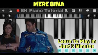 Crook - Mere Bina [Instrumental]   Best Google Video