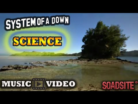 System Of A Down - Science Music Video 2015 HD [Napisy PL]