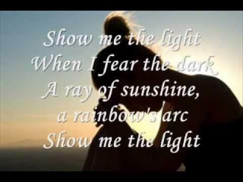 Jennifer Warnes &  Bill Medley ~  Show me the light