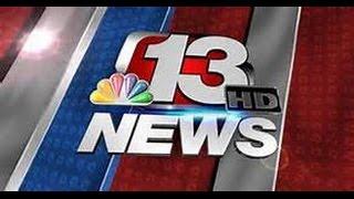 Aldi Grand Opening, Ames Iowa WHO TV 13