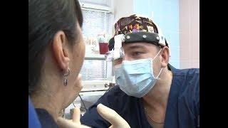 видео Киста на гланде: причины, симптомы, проведение диагностических исследований, консультация врача и лечение