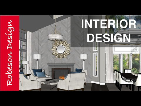 Interior Design | Interior Design Projects for 2017