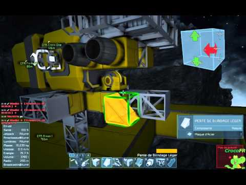 Space Engineers coop Saison 2 Episode 3