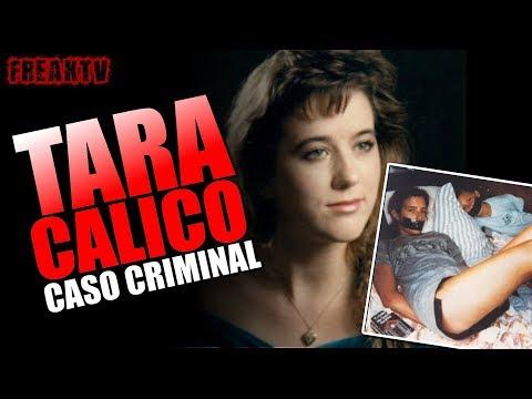 TARA CALICO - A GAROTA DA FOTO