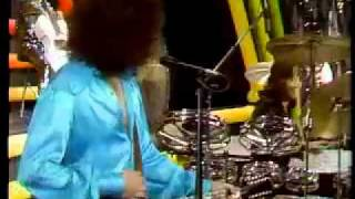 ELO Livin Thing American Music Awards 31 Jan 1977 Full