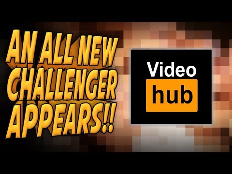 Finally, a YouTube Competitor?!