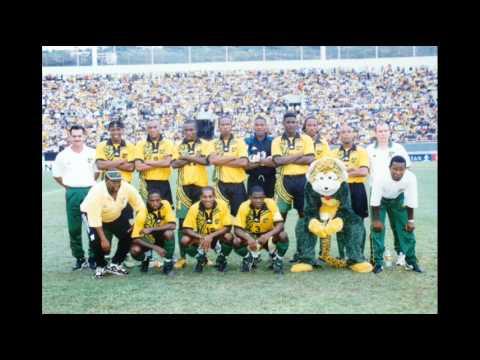 Jamaica United - Rise Up (World Cup 1998 Football Song) [Lyrics]