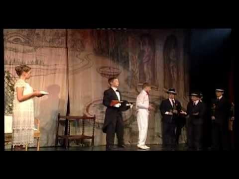 Bugsy Malone - Dandy Dan Song (Dan's Gang)