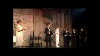Bugsy Malone - Dandy Dan Song (Dan