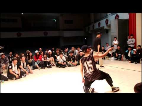 2016/3/31麥香盃Vol.8 Freestyle Battle | Best4 David Lock VS 小慶